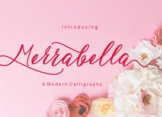Merrabella Font