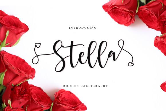 Stella Font