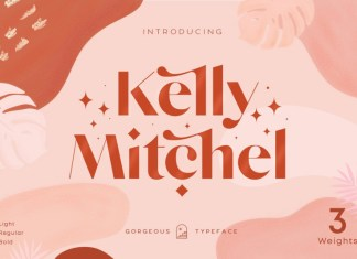 Kelly Font