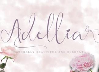 Adellia Font