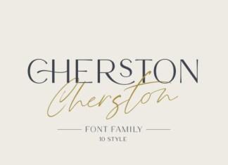 Cherston Font