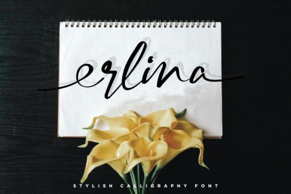 Erlina Font