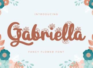 Gabriella Font