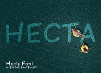 Hecta Font