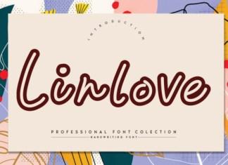 Linlove Font