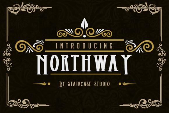 Northway Font