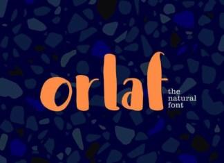 Orlaf Font