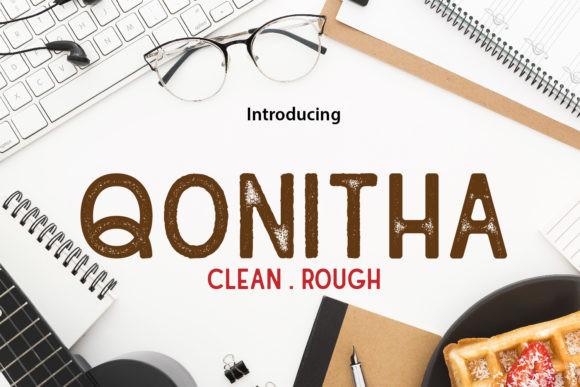 Qonitha Font