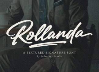 Rollanda Font