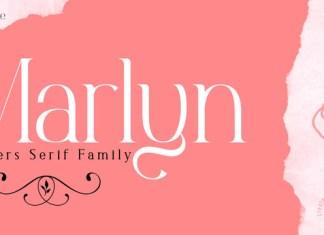 Marlyn Font