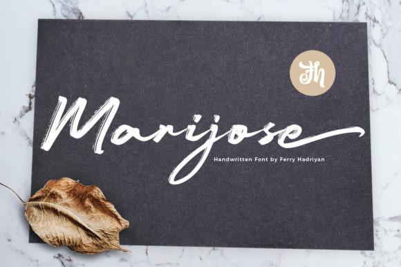 Marijose Font