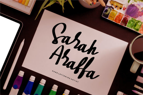 Sajodo Font