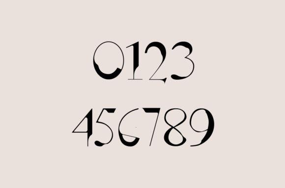 Vortino Font