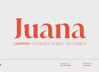 Juana Font