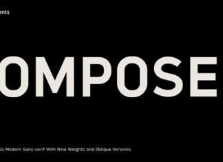 Compose Font