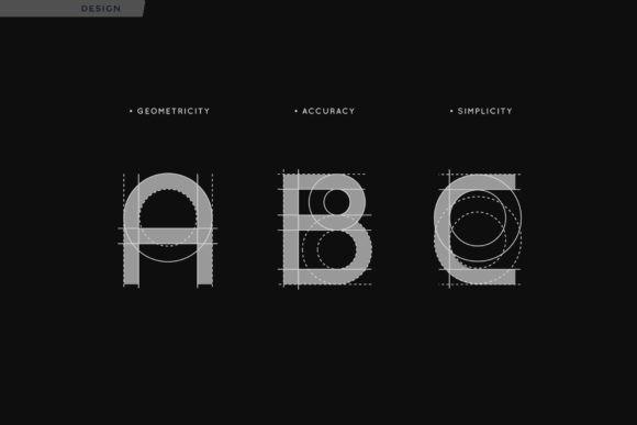Bauhaus Font