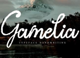 Gamelia Font