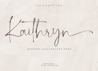 Kaithryn Font