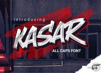 Kasar Font