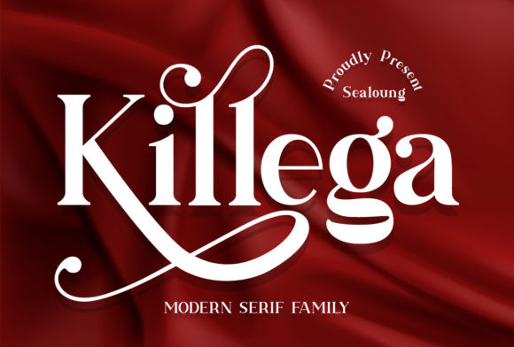 Killega Font