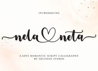 Nela Neta Font