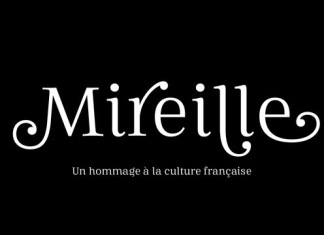 Mireille Font