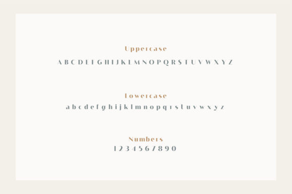 Quileny Font