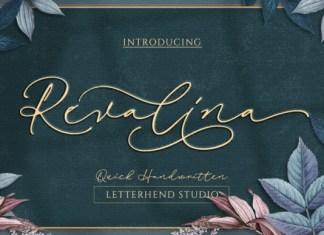 Revalina Font