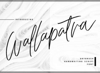 Wallapatra Font