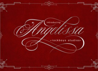 Angelissa Font
