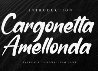 Cargonetta Amellonda Font