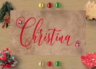 Christina Font