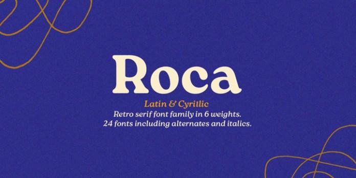 Roca Font