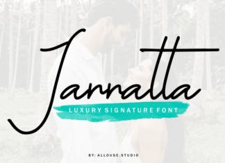 Jannatta Font
