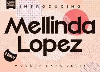 Mellinda Lopez Font