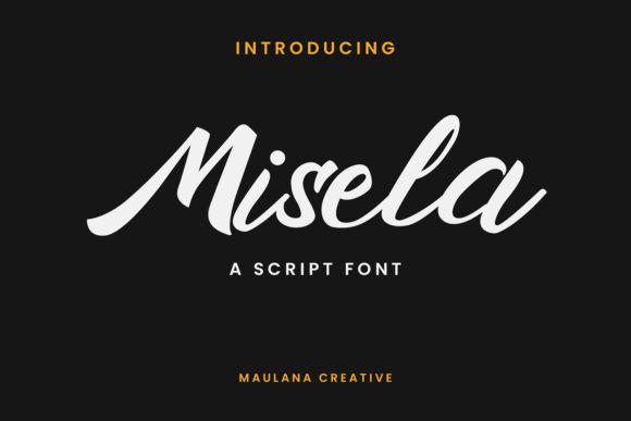 Misela Font