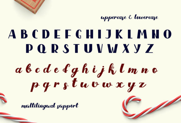 Old Toy Font