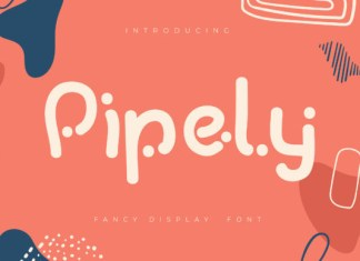 Pipely Font