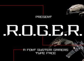 Roger Font