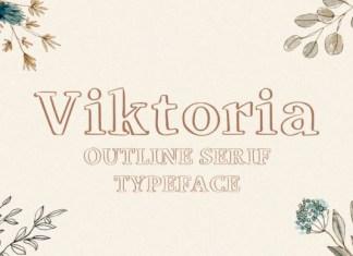 Viktoria Font