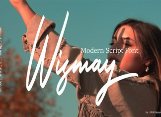 Wismay Font
