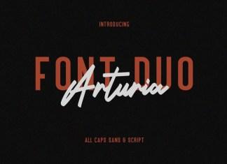 Arturia Font