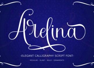 Arelina Font