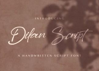 Dilan Font