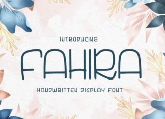 Fahira Font