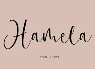 Hamela Font