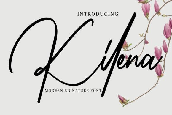 Kilena Font