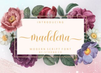 Madelena Font