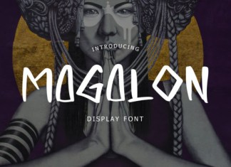 Magalon Font
