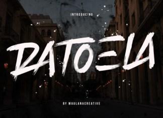 Ratoela Font